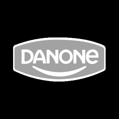 Logo cliente Danone