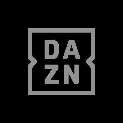 Logo cliente DAZN