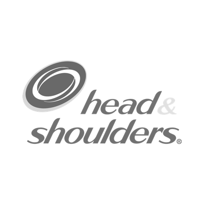 Logo cliente Head&Shoulders
