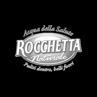 Logo cliente Rocchetta