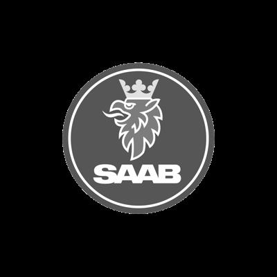 Logo cliente SAAB
