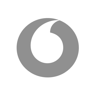 Logo cliente Vodafone